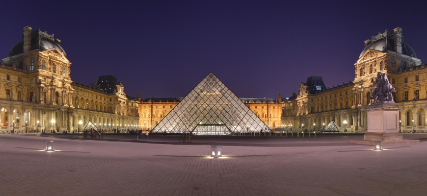 Louvre Museum - Skip the line